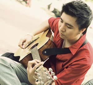 Nhạc sĩ Anh Khang